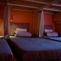 Gaia Hostel Кровать в женском общем номере фото 2