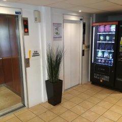 Отель Premiere Classe Paris Ouest - Pont de Suresnes интерьер отеля фото 3