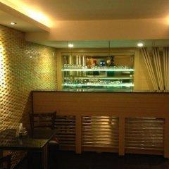 Vivek Hotel спа