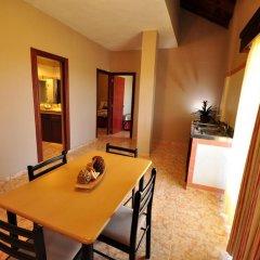 Bavaro Punta Cana Hotel Flamboyan в номере