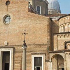 Отель Alle Piazze Италия, Падуя - отзывы, цены и фото номеров - забронировать отель Alle Piazze онлайн