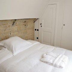 Отель Guesthouse Bernardin Бельгия, Антверпен - отзывы, цены и фото номеров - забронировать отель Guesthouse Bernardin онлайн комната для гостей фото 2