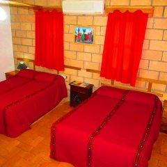 El Bosque Hotel 3* Стандартный номер