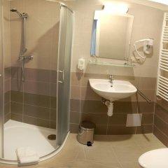 Hotel U Svatého Jana 3* Стандартный номер с различными типами кроватей фото 2