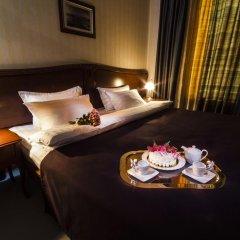 Sport Hotel 3* Люкс с различными типами кроватей фото 16