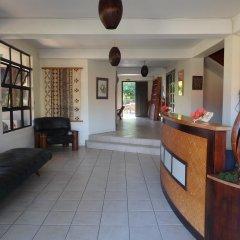 Отель Bluewater Lodge - Hostel Фиджи, Вити-Леву - отзывы, цены и фото номеров - забронировать отель Bluewater Lodge - Hostel онлайн интерьер отеля фото 3