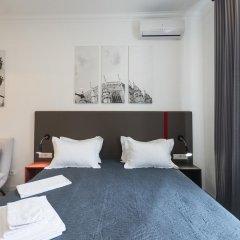 Гостиница Partner Guest House Khreschatyk 3* Студия с различными типами кроватей фото 9