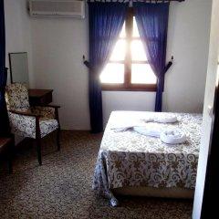 Отель Knidos Butik Otel 3* Люкс фото 21