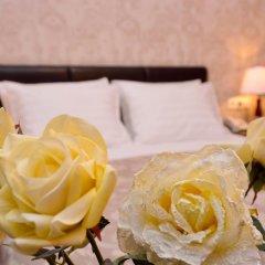 Отель King David 3* Стандартный номер с двуспальной кроватью фото 7