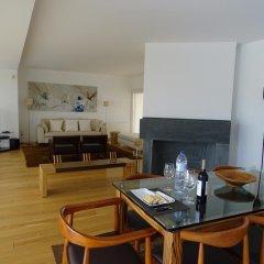 Отель Bom Sucesso Design Resort Leisure & Golf Обидуш в номере