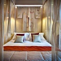 Отель Château Monfort 5* Улучшенный номер с различными типами кроватей фото 2