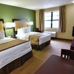Отель Extended Stay America Elizabeth - Newark Airport США, Элизабет - отзывы, цены и фото номеров - забронировать отель Extended Stay America Elizabeth - Newark Airport онлайн комната для гостей