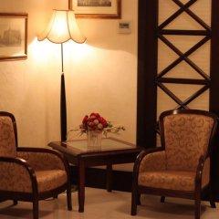 Гостиница Greenway Park Hotel в Обнинске отзывы, цены и фото номеров - забронировать гостиницу Greenway Park Hotel онлайн Обнинск интерьер отеля фото 3