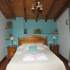 Отель Aldalurberea Эчалар комната для гостей фото 3