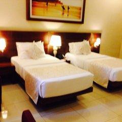 Mirage Hotel Colombo 4* Стандартный номер с различными типами кроватей