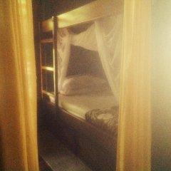 Stoney Creek Resort - Hostel Вити-Леву комната для гостей фото 4
