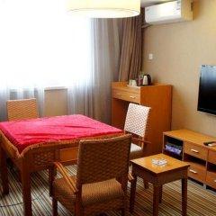 Отель Times E Inn Tianjin Xiaobailou комната для гостей фото 5