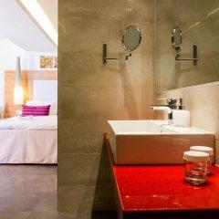High Beach Hotel 4* Улучшенный номер с различными типами кроватей