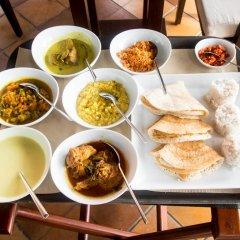 Отель Viveka Inn Guest питание