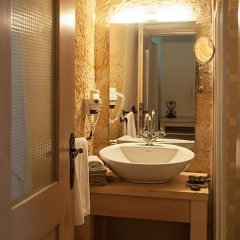 4ODA Cave House Boutique Hotel 3* Стандартный номер с различными типами кроватей фото 11
