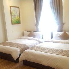 Отель Nam Xuan Premium Стандартный номер фото 7