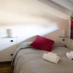 Отель Borgo Pio 91 5* Улучшенный номер с различными типами кроватей фото 10