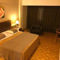Отель Gran Continental Hotel Бразилия, Таубате - отзывы, цены и фото номеров - забронировать отель Gran Continental Hotel онлайн комната для гостей фото 4
