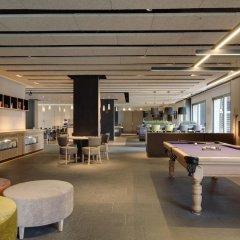 Отель Occidental Bilbao детские мероприятия