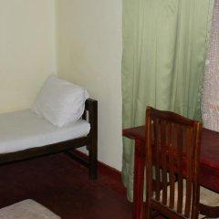 Отель The Mansions Шри-Ланка, Анурадхапура - отзывы, цены и фото номеров - забронировать отель The Mansions онлайн комната для гостей фото 5