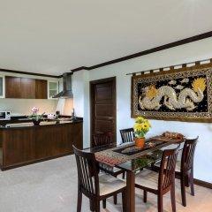 Апартаменты Karon View Apartments в номере