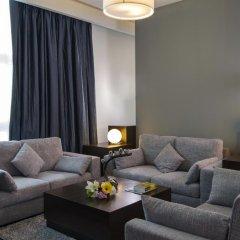 Отель Belair Executive Suites 3* Представительский люкс с различными типами кроватей фото 8