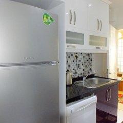 Отель New Moon Flats For Rent Стамбул в номере фото 2