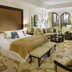 Отель One&Only The Palm Полулюкс с различными типами кроватей фото 2