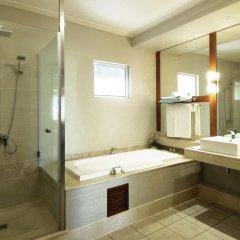 Отель Shandrani Beachcomber Resort & Spa All Inclusive 5* Номер Делюкс фото 5