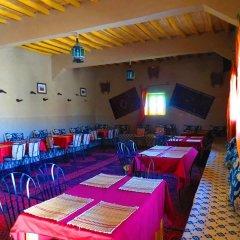 Отель Merzouga Riad and Bivouac Excursion Марокко, Мерзуга - отзывы, цены и фото номеров - забронировать отель Merzouga Riad and Bivouac Excursion онлайн питание фото 3