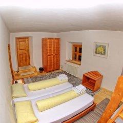 Отель AgroPobitzer Маллес-Веноста комната для гостей фото 5