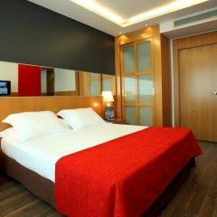 Hotel SB Icaria barcelona 4* Стандартный номер с различными типами кроватей фото 10