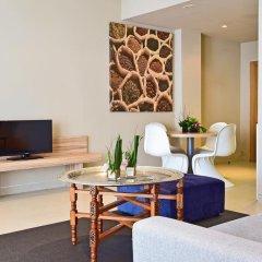 Отель Pestana Casablanca 3* Люкс с двуспальной кроватью фото 9