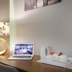 Отель Antico Centro Suite 2* Стандартный номер с различными типами кроватей фото 5
