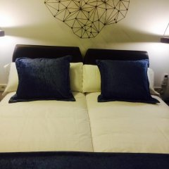 Hotel El Siglo 3* Стандартный номер с различными типами кроватей фото 2