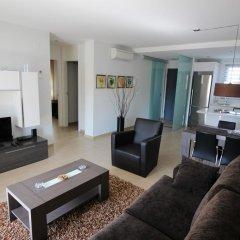 Отель Villamartin Испания, Ориуэла - отзывы, цены и фото номеров - забронировать отель Villamartin онлайн комната для гостей фото 5