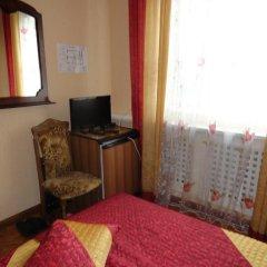 Гостиница Mini Hotel Gostevoy Dom в Саранске отзывы, цены и фото номеров - забронировать гостиницу Mini Hotel Gostevoy Dom онлайн Саранск удобства в номере
