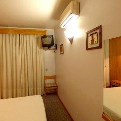 Hotel Nordeste Shalom комната для гостей фото 5