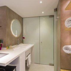 Отель One Ibiza Suites 5* Студия с различными типами кроватей фото 2