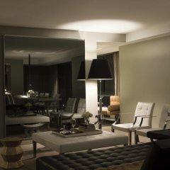 SLS Hotel, a Luxury Collection Hotel, Beverly Hills 5* Люкс повышенной комфортности с различными типами кроватей фото 4
