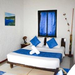 Hotel Sansiraka 2* Стандартный номер с двуспальной кроватью фото 4