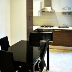 Отель BB Hotels Aparthotel Navigli 4* Апартаменты с различными типами кроватей фото 15