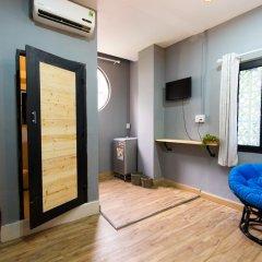 GoCo Hostel Улучшенный номер с различными типами кроватей