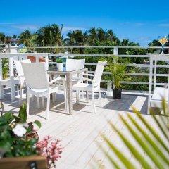 Отель Art Villa Dominicana Доминикана, Пунта Кана - отзывы, цены и фото номеров - забронировать отель Art Villa Dominicana онлайн балкон