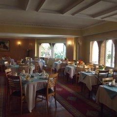Отель Al Kabir Марокко, Марракеш - отзывы, цены и фото номеров - забронировать отель Al Kabir онлайн питание